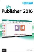 My Publisher 2016 includes free Content Update Program