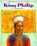 King Philip North American Indians Of A