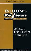 Blooms Reviews J D Salingers Catcher In