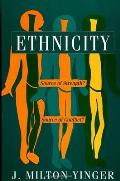 Ethnicity Source Of Strength Source O