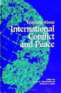 Teaching Intl Conflict/P