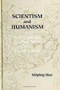 Scientism and Humanism: Two Cultures in Post-Mao China (1978-1989)