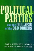 Political Parties & Collapse /Old Ord