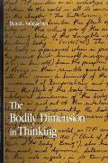 Bodily Dimension In Thinking