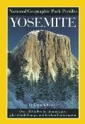 National Geographic Park Profiles Yosemite