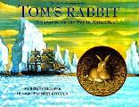 Toms Rabbit A Surprise On The Way To Antarctica