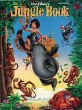 Jungle Book Piano & Vocal