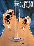 History Of The Ovation Guitar