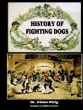 History Of Fighting Dogs