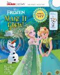 Disney Imagicademy: Frozen: Make It Grow!: The Magical Science of Plants