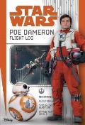 Star Wars Poe Dameron A Pilots Handbook