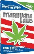The Citizen's Guide to State-By-State Marijuana Laws