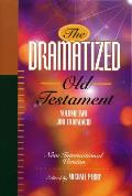 Dramatized Old Testament Job To Malachi