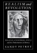 Realism & Revolution Balzac Stendhal