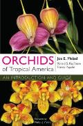 Orchids of Tropical America An Introduction & Guide