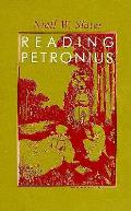 Reading Petronius