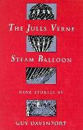 Jules Verne Steam Balloon
