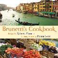 Brunettis Cookbook