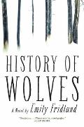 History of Wolves - Signed Edition