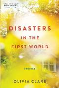 Disasters in the First World Stories