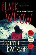 Black Widow A Jack Parlabane Thriller