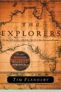 Explorers Stories of Discovery & Adventure from the Australian Frontier