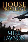 House Privilege: A Joe DeMarco Thriller
