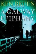 A Galway Epiphany: A Jack Taylor Novel