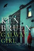 Galway Girl: A Jack Taylor Novel