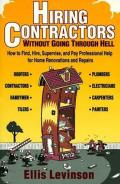 Hiring Contractors Without Going