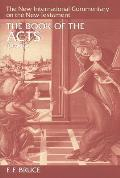Acts New International Commentary On The