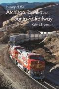 History of the Atchison, Topeka, and Santa Fe Railway