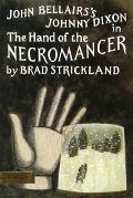 Hand Of The Necromancer Gorey Cover