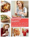 Happy Cooking Giadas Recipes & Tips for Making Every Meal Count Without Stressing You Out