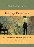 Ideology, Power, Text: Self-Representation and the Peasant Aothera in Modern Chinese Literature