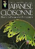 Japanese Cloisonne