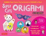Super Cute Origami Kit