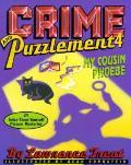 Crime & Puzzlement 4 My Cousin Phoebe