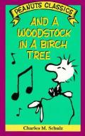 & A Woodstock In A Birch Tree