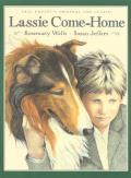 Lassie Come Home Eric Knights Original 1938 Classic