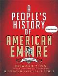 Peoples History of American Empire A Graphic Adaptation
