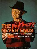 Nightmare Never Ends Nightmare On Elm