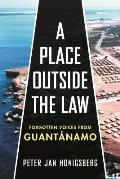 A Place Outside the Law - Signed Edition