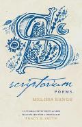 Scriptorium Poems