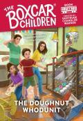 Boxcar Children 146 The Doughnut Whodunit