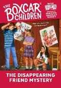 Boxcar Children 030 Disappearing Friend Mystery