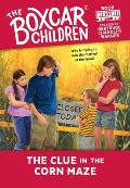 Boxcar Children 101 Clue In The Corn Maze