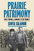 Prairie Patrimony Family Farming & Comm