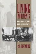 Living Monuments Confederate Soldiers