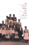 Education of Blacks in the South 1860 1935